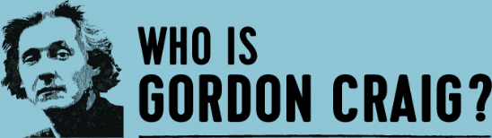 Who is Gordon Craig?